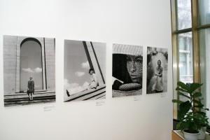 Стенд выставки