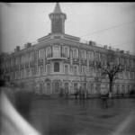 Киев 60 с пинхолом. 28.04.2013г. Музей Дом И.А. Гончарова