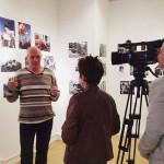 Интервью дает Владимир Ламзин