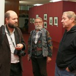 Интервью корреспонденту АиФ дает Валерий Щеколдин