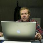 Валерий Петрович Щеколдин. Фотограф, фотожурналист.