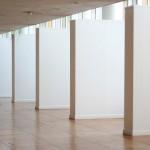 Свободное пространство для выставок
